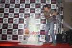 Milind Soman unveils latest G-shock watch in Taj, Colaba, Mumbai on 12th Jan 2011 (5).JPG