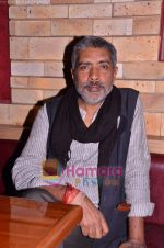 Prakash Jha at Turning 30 bash in Red Ant Cafe, Mumbai on 12th Jan 2011 (2).JPG