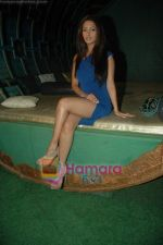 Riya Sen at Tere Mere Phere film launch in Dockyard on 12th Jan 2011 (6).JPG