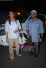 Sajid leave for Zee Awards in Singapore in Mumbai Airport on 12th Jan 2011 (36).JPG