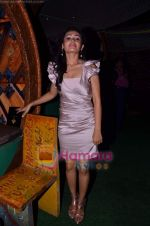 Sasha Goradia at Tere Mere Phere film launch in Dockyard on 12th Jan 2011 (2).JPG