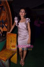 Sasha Goradia at Tere Mere Phere film launch in Dockyard on 12th Jan 2011 (4).JPG