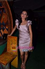 Sasha Goradia at Tere Mere Phere film launch in Dockyard on 12th Jan 2011 (5).JPG