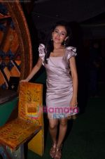 Sasha Goradia at Tere Mere Phere film launch in Dockyard on 12th Jan 2011 (6).JPG