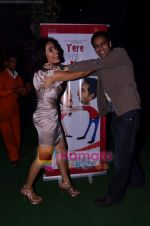 Sasha Goradia, Jagrat Desai at Tere Mere Phere film launch in Dockyard on 12th Jan 2011 (9).JPG