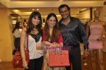 Siddharth Kannan at Toywatch preview in Aza, Mumbai on 12th Jan 2011 (2).JPG