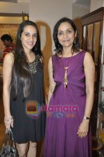 Tara Sharma at Toywatch preview in Aza, Mumbai on 12th Jan 2011 (3).JPG