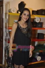 Tara Sharma at Toywatch preview in Aza, Mumbai on 12th Jan 2011 (7).JPG