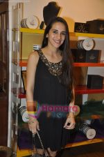 Tara Sharma at Toywatch preview in Aza, Mumbai on 12th Jan 2011 (8).JPG