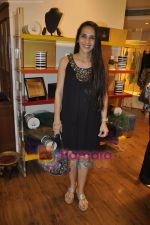 Tara Sharma at Toywatch preview in Aza, Mumbai on 12th Jan 2011 (9).JPG