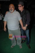 Vinay Pathak at Tere Mere Phere film launch in Dockyard on 12th Jan 2011 (21).JPG