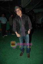 Vinay Pathak at Tere Mere Phere film launch in Dockyard on 12th Jan 2011 (22).JPG