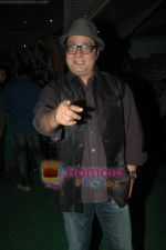 Vinay Pathak at Tere Mere Phere film launch in Dockyard on 12th Jan 2011 (3).JPG