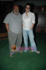 at Tere Mere Phere film launch in Dockyard on 12th Jan 2011 (16).JPG