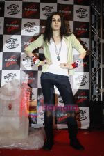 at the launch of latest G-shock watch in Taj, Colaba, Mumbai on 12th Jan 2011 (6).JPG