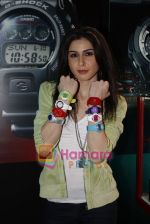 at the launch of latest G-shock watch in Taj, Colaba, Mumbai on 12th Jan 2011 (7).JPG
