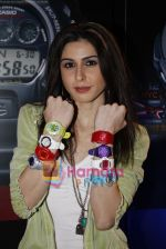 at the launch of latest G-shock watch in Taj, Colaba, Mumbai on 12th Jan 2011 (8).JPG