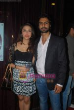Aarti Chhabria, Ashmit Patel at Ashmit Patel_s birthday bash in Veda on 13th Jan 2011 (190).JPG
