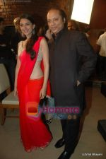 Aditi Rao Hydari at Yeh Saali Zindagi music launch in Marimba Lounge on 13th Jan 2011 (14).JPG