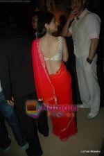 Aditi Rao Hydari at Yeh Saali Zindagi music launch in Marimba Lounge on 13th Jan 2011 (15).JPG