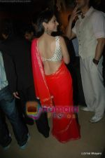 Aditi Rao Hydari at Yeh Saali Zindagi music launch in Marimba Lounge on 13th Jan 2011 (53).JPG