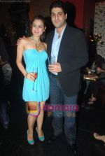 Amisha Patel at Ashmit Patel_s birthday bash in Veda on 13th Jan 2011 (13).JPG