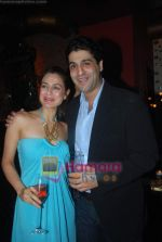 Amisha Patel at Ashmit Patel_s birthday bash in Veda on 13th Jan 2011 (14).JPG