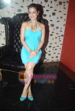 Amisha Patel at Ashmit Patel_s birthday bash in Veda on 13th Jan 2011 (17).JPG