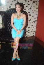 Amisha Patel at Ashmit Patel_s birthday bash in Veda on 13th Jan 2011 (18).JPG