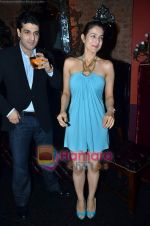 Amisha Patel at Ashmit Patel_s birthday bash in Veda on 13th Jan 2011 (182).JPG