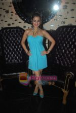 Amisha Patel at Ashmit Patel_s birthday bash in Veda on 13th Jan 2011 (20).JPG