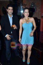 Amisha Patel at Ashmit Patel_s birthday bash in Veda on 13th Jan 2011 (3).JPG