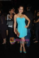Amisha Patel at Ashmit Patel_s birthday bash in Veda on 13th Jan 2011 (41).JPG