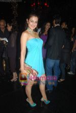 Amisha Patel at Ashmit Patel_s birthday bash in Veda on 13th Jan 2011 (8).JPG
