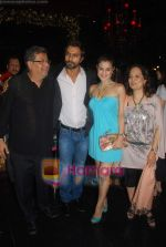 Amisha Patel, Ashmit Patel at Ashmit Patel_s birthday bash in Veda on 13th Jan 2011 (14).JPG