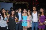 Amisha Patel, Ashmit Patel at Ashmit Patel_s birthday bash in Veda on 13th Jan 2011 (6).JPG