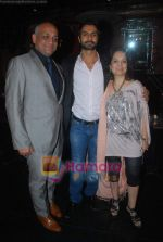 Ashmit Patel at Ashmit Patel_s birthday bash in Veda on 13th Jan 2011 (2).JPG