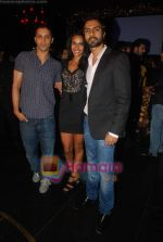 Ashmit Patel at Ashmit Patel_s birthday bash in Veda on 13th Jan 2011 (28).JPG