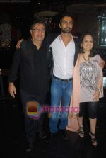 Ashmit Patel at Ashmit Patel_s birthday bash in Veda on 13th Jan 2011 (3).JPG