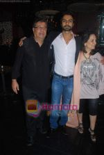 Ashmit Patel at Ashmit Patel_s birthday bash in Veda on 13th Jan 2011 (4).JPG