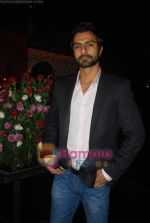 Ashmit Patel at Ashmit Patel_s birthday bash in Veda on 13th Jan 2011 (7).JPG