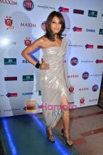 Bipasha Basu at the Maxim cover launch in Hype on 13th Jan 2011 (25).JPG