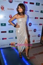 Bipasha Basu at the Maxim cover launch in Hype on 13th Jan 2011 (26).JPG