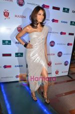 Bipasha Basu at the Maxim cover launch in Hype on 13th Jan 2011 (27).JPG