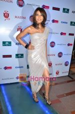 Bipasha Basu at the Maxim cover launch in Hype on 13th Jan 2011 (28).JPG