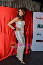 Bipasha Basu at the Maxim cover launch in Hype on 13th Jan 2011 (36).JPG