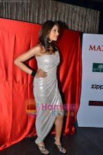 Bipasha Basu at the Maxim cover launch in Hype on 13th Jan 2011 (38).JPG