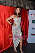 Bipasha Basu at the Maxim cover launch in Hype on 13th Jan 2011 (40).JPG