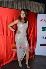 Bipasha Basu at the Maxim cover launch in Hype on 13th Jan 2011 (41).JPG