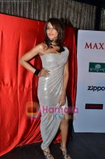 Bipasha Basu at the Maxim cover launch in Hype on 13th Jan 2011 (42).JPG